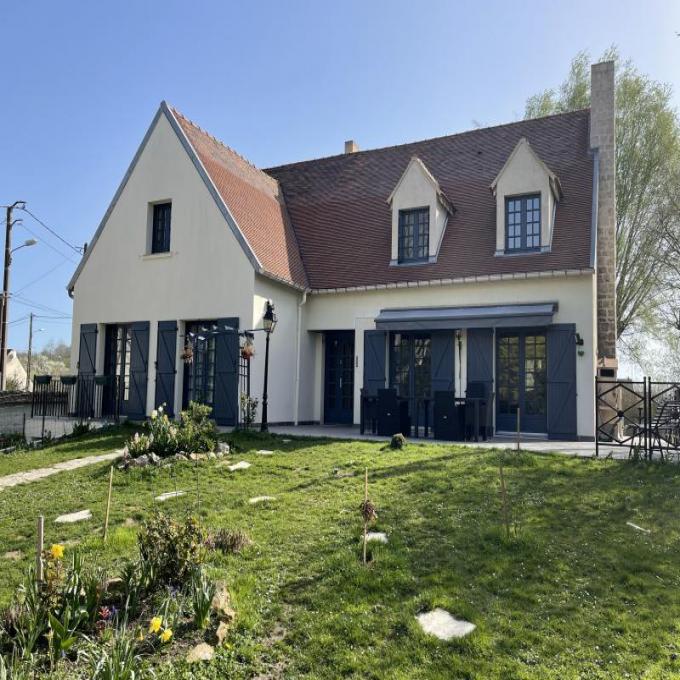 Offres de vente Maison Voulx (77940)