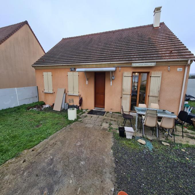 Offres de vente Maison Champigny (89340)