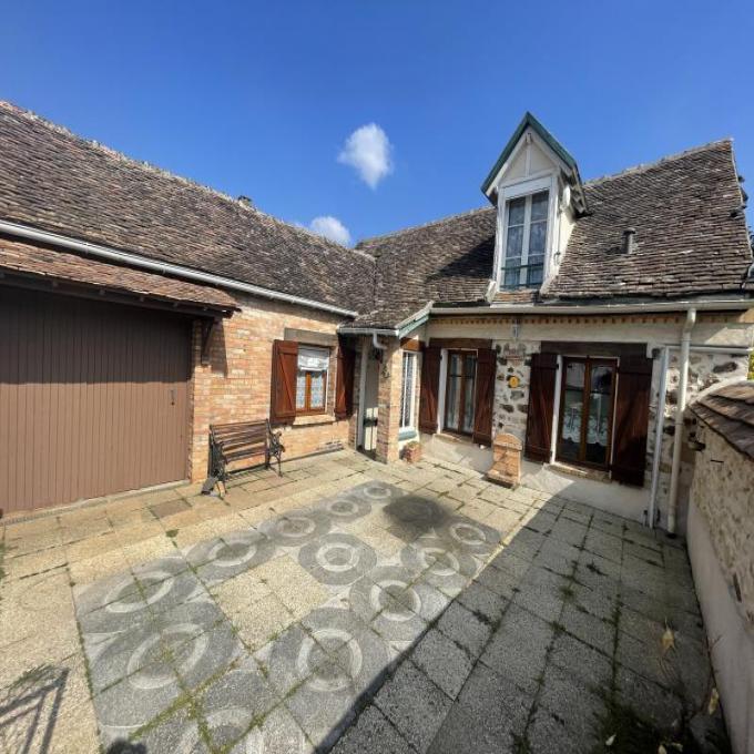 Offres de vente Maison La Brosse-Montceaux (77940)