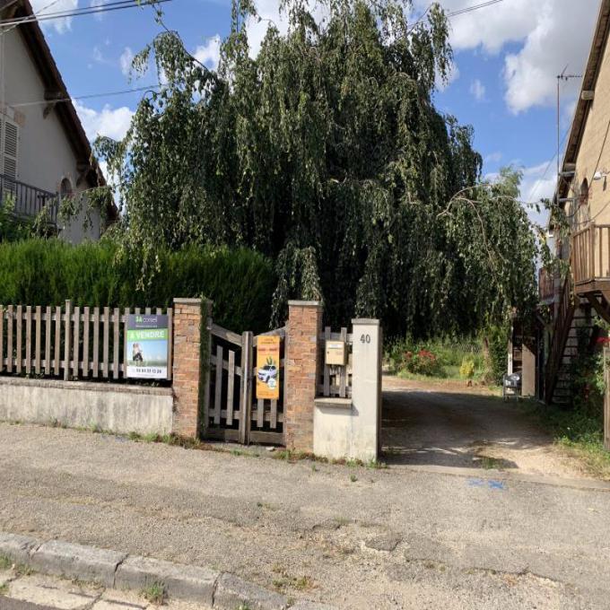 Offres de vente Terrain Villeneuve-la-Guyard (89340)
