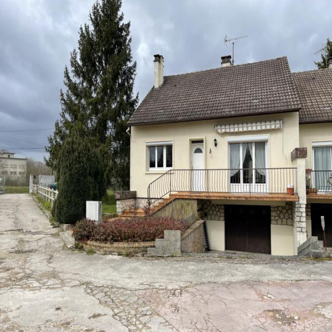 Offres de vente Maison Moret-sur-Loing (77250)