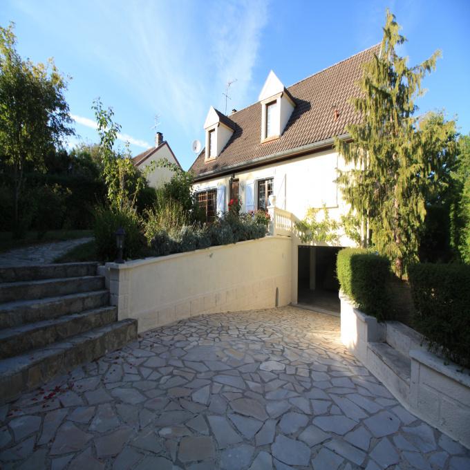 Offres de vente Maison Saint-Germain-Laval (77130)