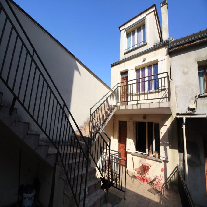 Offres de vente Immeuble Montereau-Fault-Yonne (77130)