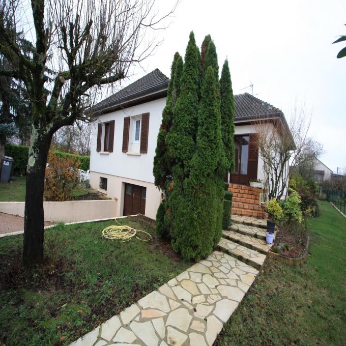 Offres de vente Maison Montereau-Fault-Yonne (77130)