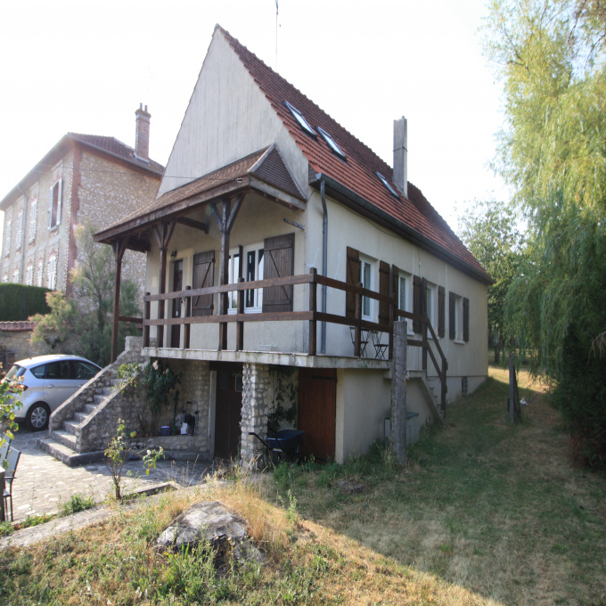 Offres de vente Maison Montigny-Lencoup (77520)