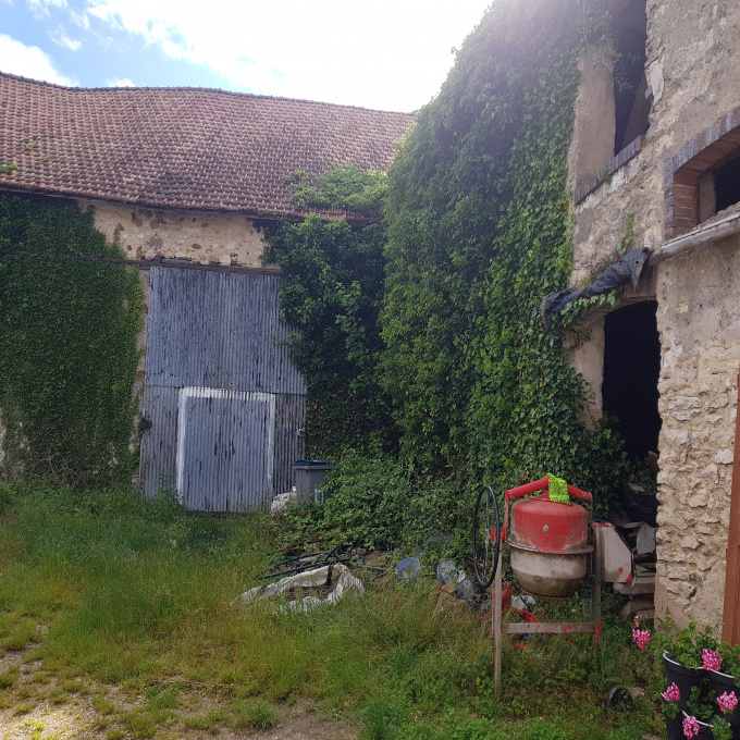 Offres de vente Autre Châtenay-sur-Seine (77126)