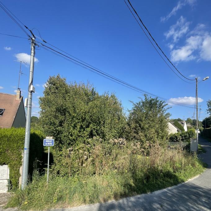 Offres de vente Terrain Ville-Saint-Jacques (77130)