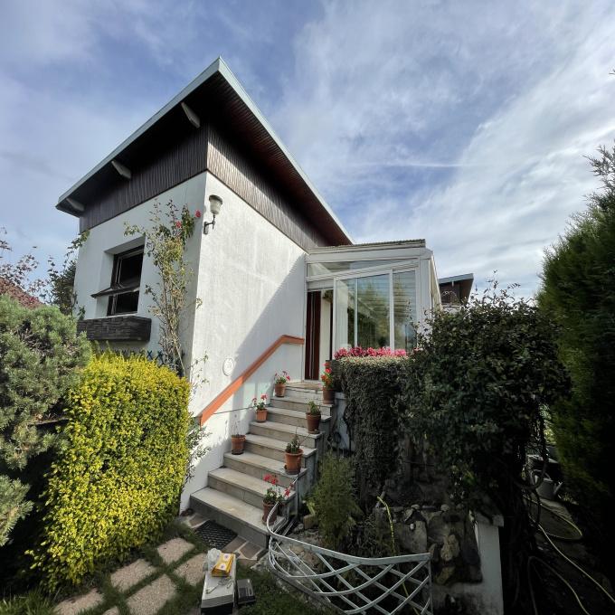 Offres de vente Maison Varennes-sur-Seine (77130)