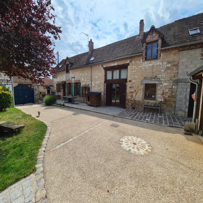 Offres de vente Maison Vinneuf (89140)