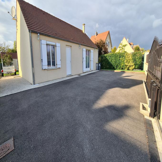 Offres de vente Maison Misy-sur-Yonne (77130)