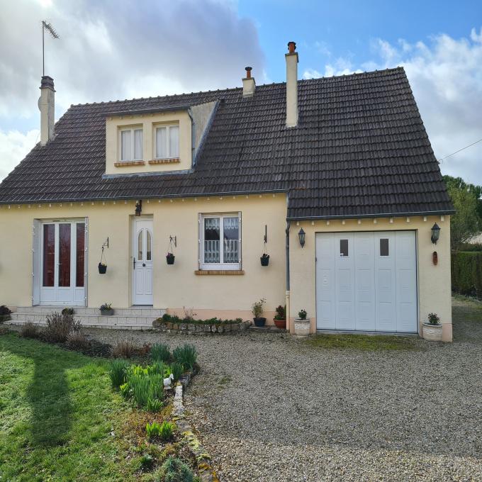 Offres de vente Maison Mousseaux-lès-Bray (77480)