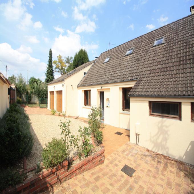 Offres de vente Maison La Grande-Paroisse (77130)
