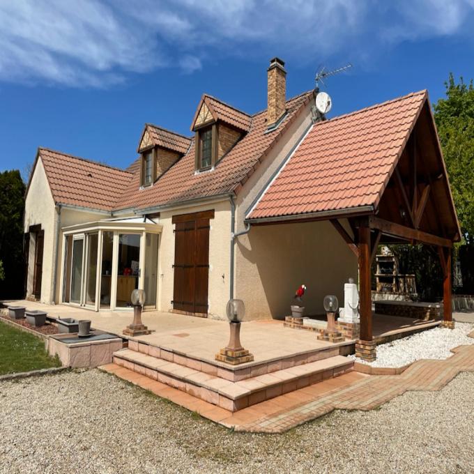 Offres de vente Maison Courlon-sur-Yonne (89140)