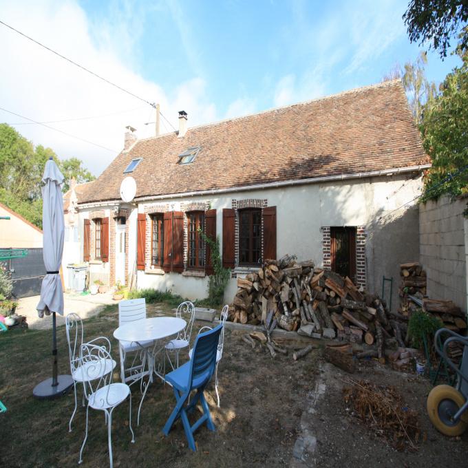 Offres de vente Maison Courceaux (89260)