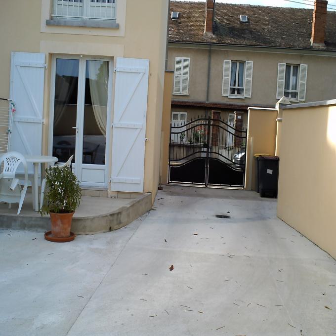Offres de vente Appartement Montereau-Fault-Yonne (77130)