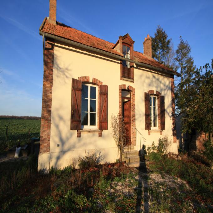 Offres de vente Maison Échouboulains (77830)