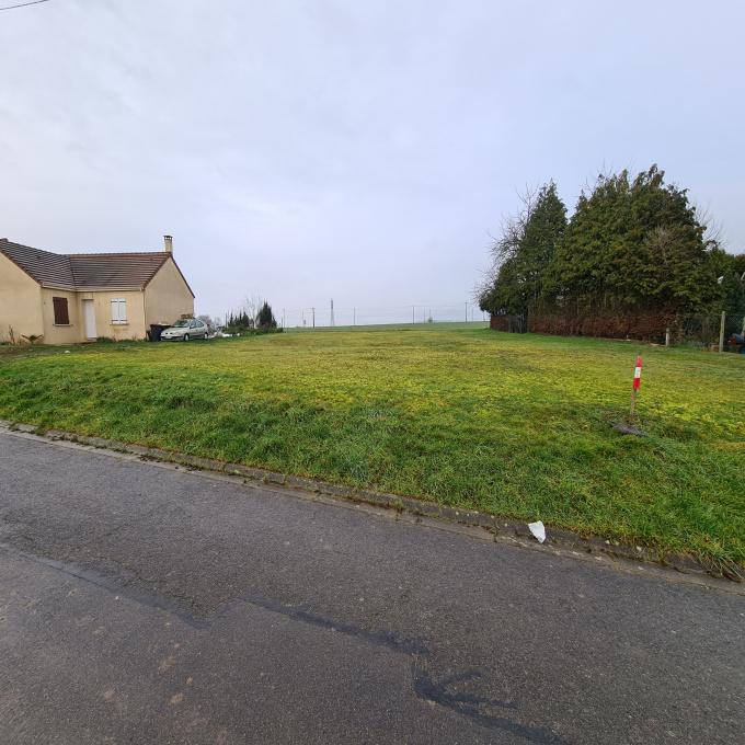 Offres de vente Terrain Ormes-sur-Voulzie (77134)