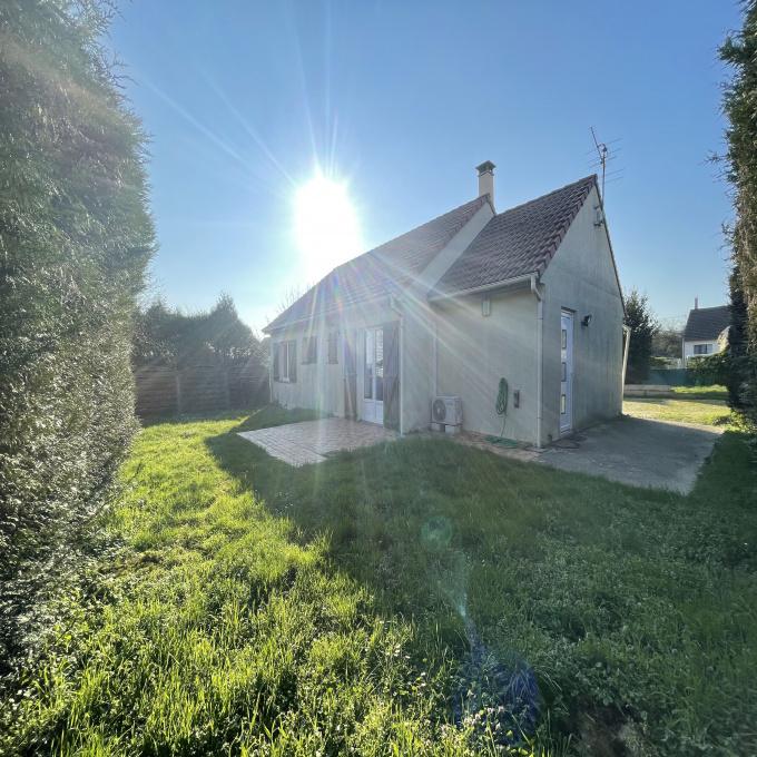 Offres de vente Maison Villeneuve-la-Guyard (89340)