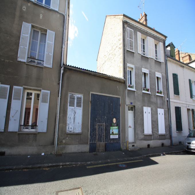 Offres de vente Terrain Montereau-Fault-Yonne (77130)